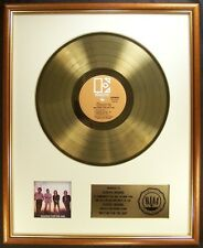 The Doors Waiting For The Sun LP Gold RIAA Record Award Elektra Records