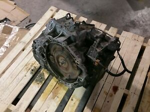 2007 SATURN OUTLOOK **AWD** TRANSMISSION ASSEMBLY