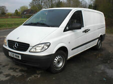 Diesel Manual LWB Commercial Vans & Pickups