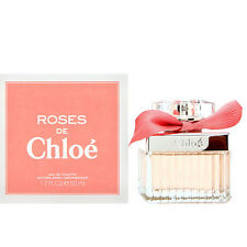 ROSES DE CHLOE - Colonia / Perfume EDT 50 mL - Mujer / Woman / Femme - by Chloé