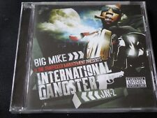 Jay-Z and Big Mike - International Gangster (Parental Advisory/Mixed by CD 2009)