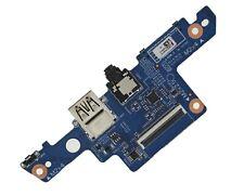 Hp Envy X360 15-AQ 15-AR Netzschalter Knöpfe Board 856808-001 448.07N02.0021 D95