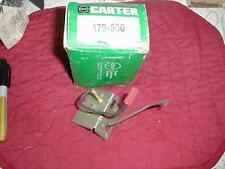 NOS CARTER 1974 INTERNATIONAL HARVESTER 4 BARREL CHOKE UNIT 345 & 392 ENGINES