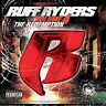 The Redemption, Vol. 4 [PA] by Ruff Ryders (CD, Jul-2005, Artemis Records)