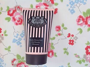 NEW  ⭐️JUICY COUTURE⭐️FROTHY SHOWER GEL⭐️GEL DOUCHE⭐️Perfume Body Wash