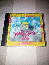Third Ear Band – Magic Music CD NUOVO