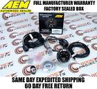 AEM 30-4110 UEGO Wideband O2 Air Fuel Ratio Gauge AFR 52mm with 4.9 LSU Sensor