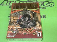 Bird Hunter 2003: Legendary Hunting (PC, 2002) - Retail Box - PC Game -Win 98/XP