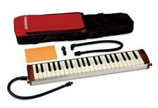 SUZUKI HAMMOND PRO-44H Keyboard Melodion Built-in Pickup Microphone New in Box