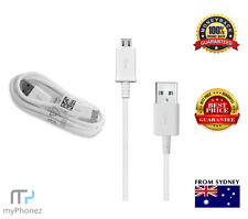 Micro USB Charger Cable Samsung Galaxy S7 Edge S6 Plus S5 S4 S3 Note 4 5 HTC AUS