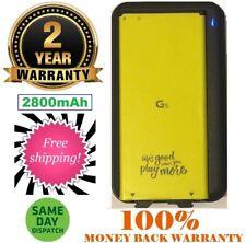 2x Fits with LG G5 BL-42D1F 2800mAh Standard Batteries BCK-5100 plus Charger Kit