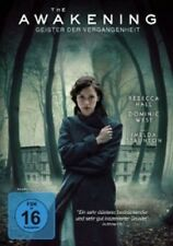 REBECCA HALL/IMELDA STAUNTON/+ - THE AWAKENING  DVD HORROR/THRILLER/KRIMI NEU