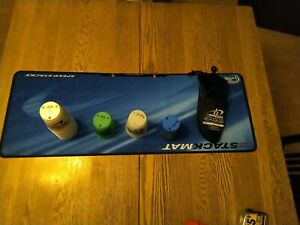 Complete Speed Stack Set, 16 Cups, Mat, Carrying Bag