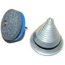 Cortadora de césped hoja giratoria Sacapuntas & Balancer conjunto ideal para la mayoría de marcas