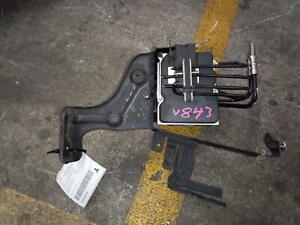 AUDI A4 ABS PUMP/MODULATOR