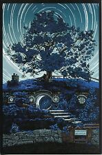 Tim Doyle Lord Of The Rings Concerning Hobbits Rare Nerd Block Exclusive Print