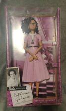 Barbie Inspiring Women Series - Katherine Johnson