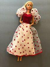 1984 Loving You Barbie doll Superstar Era 80's Original outfit