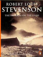 The Pavilion On The Links - Robert Louis Stevenson (Penguin 60s)