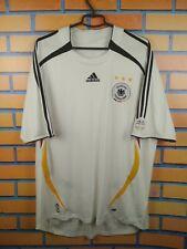 Germany Jersey 2006 2008 Home XXL Shirt Football Adidas Soccer Trikot Maglia