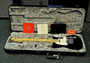 2020 Fender American Professional II Telecaster! Maple Fingerboard! NO RESERVE!