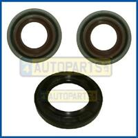 FREELANDER 1 DIFF DIFFERENTIAL AXLE PINION OIL SEAL SET KIT