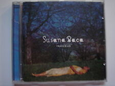 0289 Susana Baca - Travesias (2006) CD album *EX-LIBRARY*
