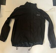 Gore Bike Wear GoreTex Paclite shell cycling jacket size large