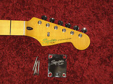 Fender Squier Classic Vibe 50s Stratocaster Strat NECK & TUNERS Maple -Brand New