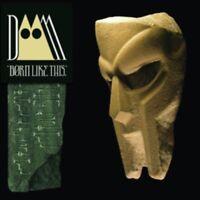 Doom - Born Like This Nuevo CD