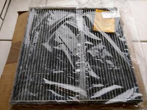 G3010AG100 Aktivkohlefilter Subaru Legacy & Outback (BL/BP) 2004 - 2009 neu OVP