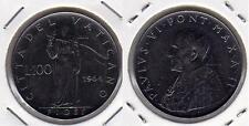 VATICANO - Paolo VI - 100 Lire 1964