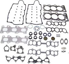 HOLDEN RODEO JACKAROO ISUZU V6 3.2 3.5 24V 6VD1 or 6VE1 SOHC Head Gasket Set