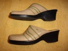 Clarks Multicolor SHOES WOMEN'S SIZE 10 M