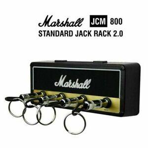 Pluginz Key Holder Hook Jack Rack 2.0 Marshall JCM800 Vintage Guitar Amplifier