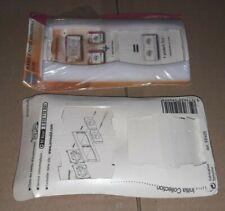A L/'UNITE ARNOULD BTICINO LIGHT 22900 Plaque Argent Blanc