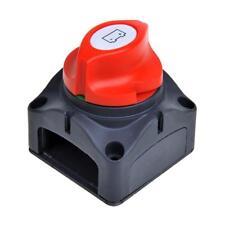 Batteriehauptschalter, Trennschalter für Batterie 12-48V 275/1250A ON/OFF