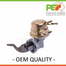 New * OEM QUALITY * Mechanical Fuel Pump For Mitsubishi Fuso Canter FC432 2.6L