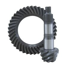 Differential Ring and Pinion-SR5 Front Yukon Gear fits 09-11 Toyota Tundra