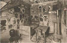 Heidelberg, Studentika, Gruß aus dem Carcer, alte Ak um 1910