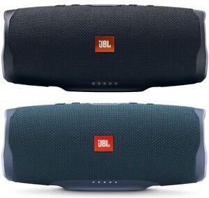 JBL Charge 4 Bluetooth Speaker Waterproof Rechargeable Portable Wireless NEW