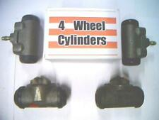 Set front and rear Wheel cylinders Packard 1951 to 1956 for your next brake job!