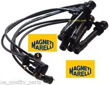 IGNITION LEADS CABLES WIRES SET AUDI A4 A6 A8 C5 VW PASSAT B5 2.4 2.6 2.8 V6 OEM