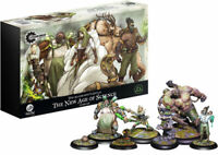 Guild Ball: Alchemist's Guild - The New Age of Science