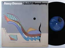 BOBBI HUMPHREY Fancy Dancer BLUE NOTE LP VG+ >