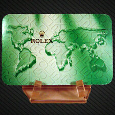 2004-2005 Year calendar card F03B - Rolex original