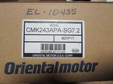 Oriental Motor CMK243APA-SG7.2 Vexta Stepping Motor NEW!!! in Box Free Shipping