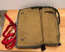 Military Parachute Drogue Chute & Deployment Bag Sadeck 10 ???