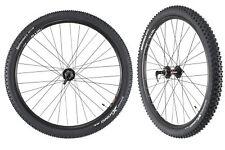 "Wtb Sx19 27.5""Bearing Disc Wheel Tire Set - Continental Race King Tire"