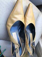 Bcbg Paris Pointed Toe Pumps Heels Shoes Size 11B/42